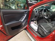Sàn ô tô Hà Nội bán Mazda CX5 2.5 sx 2017, màu đỏ xe tư nhân chính chủ8