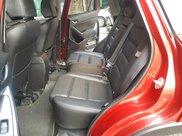 Sàn ô tô Hà Nội bán Mazda CX5 2.5 sx 2017, màu đỏ xe tư nhân chính chủ9