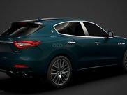 [Maserati Việt Nam] Maserati Levante 2021 SUV hạng sang đậm chất thể thao - tinh thần chiến binh của người Ý5