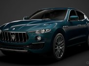 [Maserati Việt Nam] Maserati Levante 2021 SUV hạng sang đậm chất thể thao - tinh thần chiến binh của người Ý11