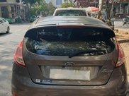 Cần bán xe Ford Fiesta đăng ký 12/20161