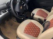 Ngân hàng bán đấu giá phát mại ô tô Chevrolet Spark Van, số sàn, năm sản xuất 20182