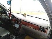 Bán Daewoo Lacetti sản xuất 2009, màu đen còn mới2