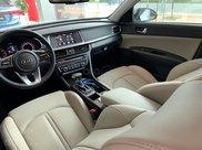 Kia Optima Luxury 2021, xe đẹp như hình, giá tốt nhất thị trường5