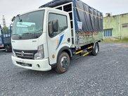 Xả hàng tồn xe tải Nissan N200 1t9 thùng dài 4,3m đời 20190