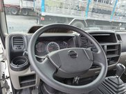 Xả hàng tồn xe tải Nissan N200 1t9 thùng dài 4,3m đời 20195