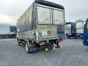 Xả hàng tồn xe tải Nissan N200 1t9 thùng dài 4,3m đời 20197