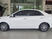 Kia Soluto - Xe to nhưng giá nhỏ - Tặng bảo hiểm thân vỏ - trả trước chỉ từ 74 triệu0
