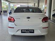 Kia Soluto - Xe to nhưng giá nhỏ - Tặng bảo hiểm thân vỏ - trả trước chỉ từ 74 triệu4