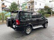 Bán xe Isuzu Hi lander sản xuất 2005 còn mới, giá tốt6