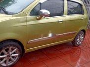 Bán ô tô Chevrolet Spark sản xuất 2009 còn mới giá cạnh tranh2