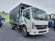 Xe tải vào thành phố dòng xe Nissan 1T9, thùng dài 4,3m1