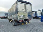 Xe tải vào thành phố dòng xe Nissan 1T9, thùng dài 4,3m5