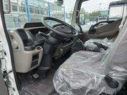 Xe tải vào thành phố dòng xe Nissan 1T9, thùng dài 4,3m3
