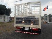Xe tải JAC N350 3T5 thùng dài 4,3m, động cơ Isuzu cabin vuông, trả trước 100tr nhận xe5