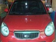 Bán Kia Morning sản xuất 2011, màu đỏ, xe nhập0