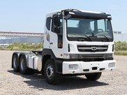 Đầu kéo Daewoo nhập khẩu chính hãng nguyên chiếc Hàn Quốc - giá tốt nhất - xe giao ngay8