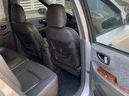 Bán Hyundai Santa Fe năm sản xuất 2006, màu bạc 5