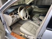 Xe Mitsubishi Lancer sản xuất năm 2005, màu bạc, 215 triệu1