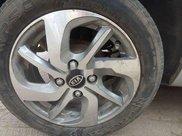Cần bán gấp Kia Morning năm sản xuất 2010, màu bạc, giá tốt5