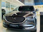 [Mazda Thảo Điền] new Mazda CX8 - ưu đãi lên đến 70tr - tặng gói nâng cấp trị giá 50tr - hỗ trợ trả góp đến 80% - 90%2