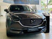 [Mazda Thảo Điền] new Mazda CX8 - ưu đãi lên đến 70tr - tặng gói nâng cấp trị giá 50tr - hỗ trợ trả góp đến 80% - 90%0