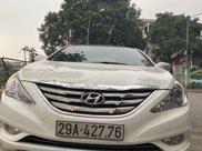 Chính chủ Hyundai Sonata 2011 tự động0