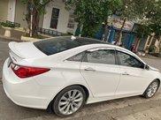 Chính chủ Hyundai Sonata 2011 tự động2