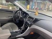 Chính chủ Hyundai Sonata 2011 tự động4