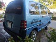 Cần bán gấp Daihatsu Citivan năm sản xuất 2000, màu xanh lam, nhập khẩu nguyên chiếc11