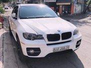 Bán BMW X6 năm 2008, nhập khẩu còn mới0