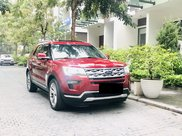 Bán Ford Explorer Limited rất mới1
