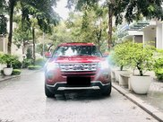 Bán Ford Explorer Limited rất mới2