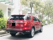 Bán Ford Explorer Limited rất mới4