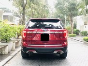 Bán Ford Explorer Limited rất mới5