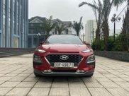 Bán nhanh giá thấp chiếc Hyundai Kona 1.6 Turbo sx 20184