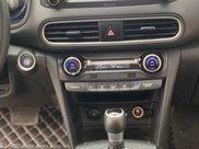 Bán nhanh giá thấp chiếc Hyundai Kona 1.6 Turbo sx 20183