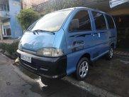 Cần bán gấp Daihatsu Citivan năm sản xuất 2000, màu xanh lam, nhập khẩu nguyên chiếc0