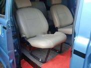 Cần bán gấp Daihatsu Citivan năm sản xuất 2000, màu xanh lam, nhập khẩu nguyên chiếc4