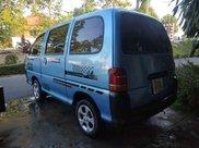 Cần bán gấp Daihatsu Citivan năm sản xuất 2000, màu xanh lam, nhập khẩu nguyên chiếc1