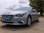 Bán xe Mazda 3 năm 2016 còn mới, 505tr2