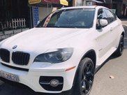 Bán BMW X6 năm 2008, nhập khẩu còn mới2