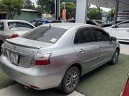Bán Toyota Vios 1.5 sản xuất năm 20124