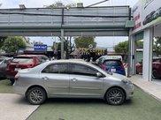 Bán Toyota Vios 1.5 sản xuất năm 20123