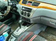 Bán nhanh Mitsubishi Lancer, dáng Sedan hạng C, nồi đồng cối đá, người già ít đi dùng cẩn thận, giá rẻ6