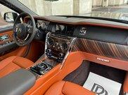 Bán Rolls-Royce Cullinan sản xuất năm 20212