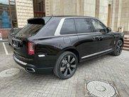 Bán Rolls-Royce Cullinan sản xuất năm 20217