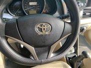 Bán Toyota Vios, vàng cát, sản xuất 2014 còn mới6