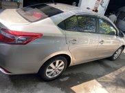 Bán Toyota Vios, vàng cát, sản xuất 2014 còn mới2