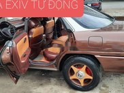 Toyota Corona 2001 Tự động9